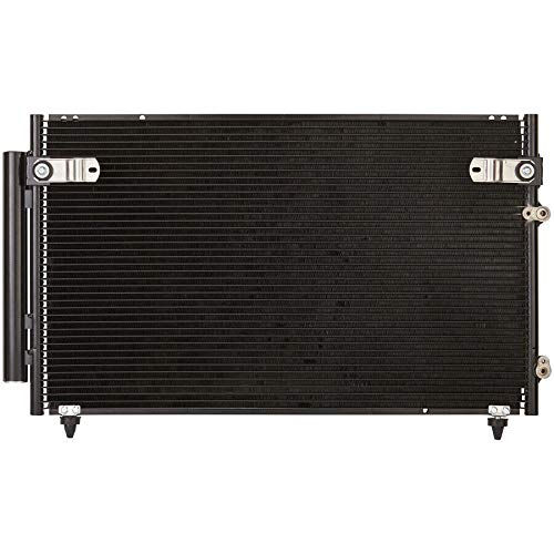 Replacement AC Condenser For Lexus GS300 GS430 GS400 3.0 4.3 4.0