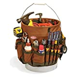 Bucket Boss The Bucketeer Bucket Tool Organizer