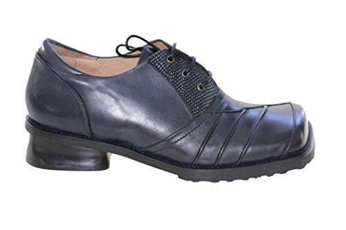Tiggers - zapatos con cordones Mujer , color Multicolor, talla 37 EU