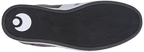 De Osiris Blanc Chaussures Noir Skate Blanc Pillent Chaussures Hommes wSqBOO
