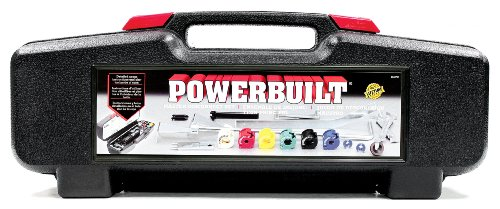 Powerbuilt Master Disconnect Kit For Ford, GM and Chrysler Vehicles, 648727 by Powerbuillt (Image #1)