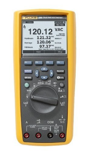 10 Best Logging Multimeters