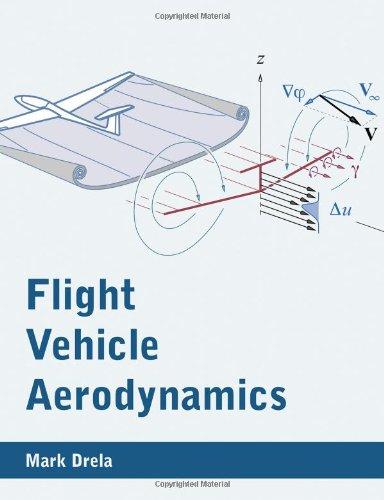 Read Online Flight Vehicle Aerodynamics (The MIT Press) ebook