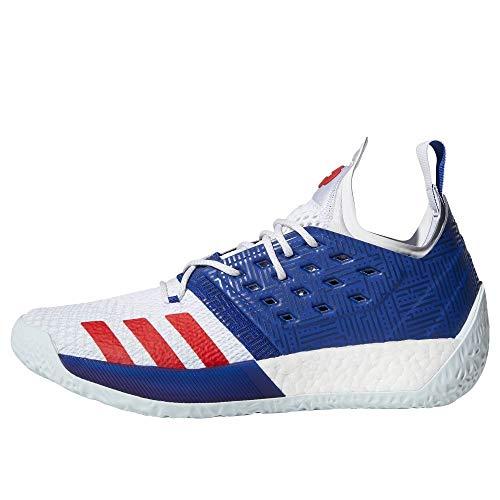 ftwwht Uomo Da Scarpe ftwwht Adidas Blu 2 Vol Basket Harden mysink blutin blutin Mysink qxwBz