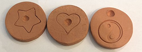 Aromatherapy Terra Cotta Stone Diffuser product image