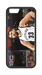 Karipa:marc gasol case,marc gasolcase for Iphone6 4.7'.