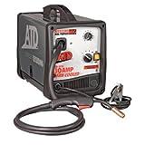 ATD Tools 3130 MIG Welder, 130-Amp, 115-volt