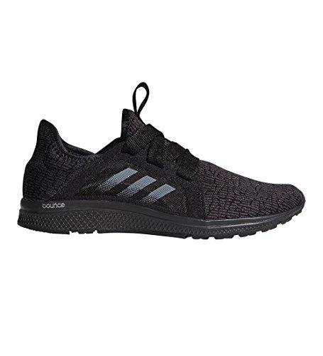 All Black Uniform Shoes - 7