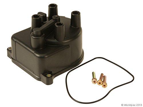 Yec Distributor Cap incl. - Incl Cap Distributor