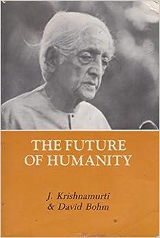 ผลการค้นหารูปภาพสำหรับ the future of humanity book david bohm and