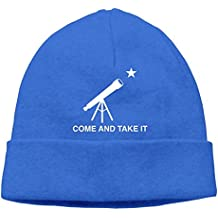 HG&&GH Come and Take IT Sports Men & Women Beanie Hats Helmet Liner Beanie Cap For Men and Women