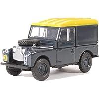 Yiwa 6 Unids Set Mini Caja de Herramientas de Reparaci/ón de Llave de Martillo para 1:10 Simulaci/ón RC Crawler Car D90 SCX10 90046 Azul