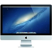 Apple iMac ME088LL/A 27-Inch Desktop ( VERSION) (Refurbished)