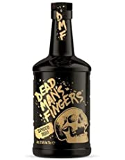 Dead Man's Fingers Spiced Rum 700mL