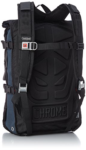 Cargo Chrome Backpack Barrage Chrome Barrage qZw4g4
