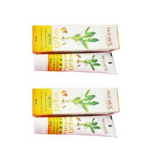 "2 x Patanjali Tejus Beauty Cream - 50gm Pack of 2 - - ""Shipping by FedEx"""