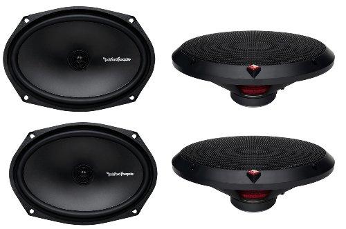 2 Way 260w Speaker - 8