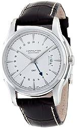 Hamilton Men's H32585551 Jazzmaster Automatic Watch