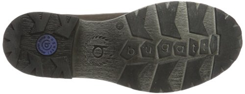Bugatti Herren 321343503200 Klassische Stiefel Grau (Dark Grey)