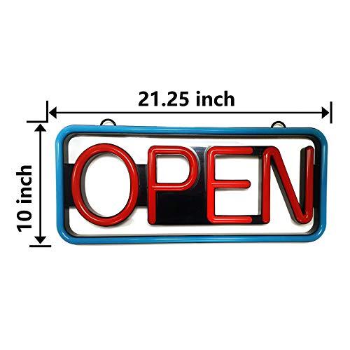 Buy open neon sign