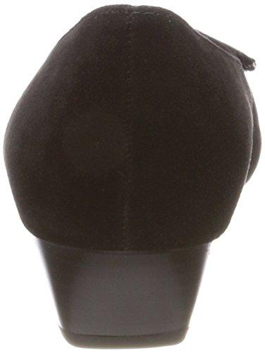 Gabor Dames Fundamentele Zwarte Pumps (zwart)