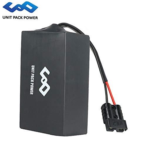 (Hot Sale! 72V 40AH E-Bike Lithium Battery Customized Waterproof PVC Battery for 72V 1000W-3000W Motor (72V 40AH) )