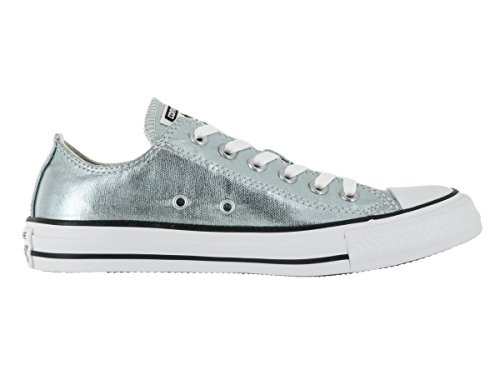Star Chucks black white Glacier All Designer Converse Metallic Schuhe nHzpn8