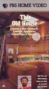 Amazon.com: This Old House - Creating a New Kitchen I ...