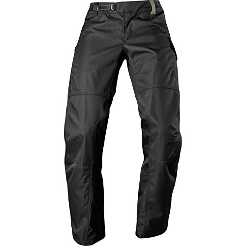2018 Shift Recon Drift Pants-Black-36 by Shift