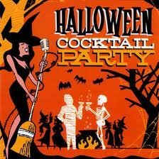 Halloween Cocktail Party by Various Artists