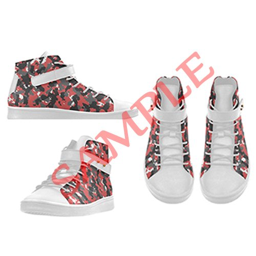 Custom Leoparden print Womens Canvas shoes Schuhe Footwear Sneakers shoes Schuhe B