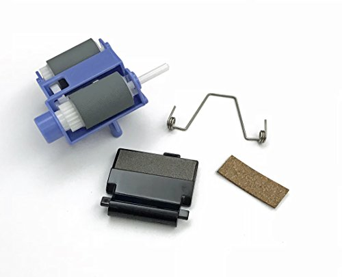 OEM Brother MP Paper Bypass Feed Roller Kit Specifically For HL-5370DW, HL-5370DWT, MFC-8480DN, MFC-8680DN