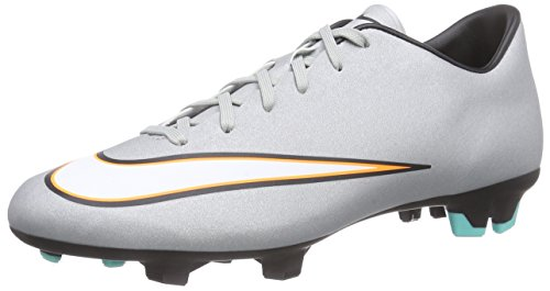 Nike Men's 684867 Football Silber lAAYLZ