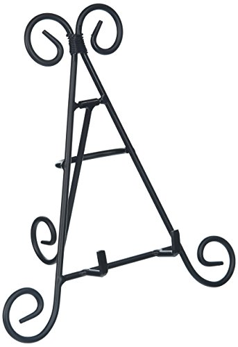 Darice 9-inch Iron Display Stand