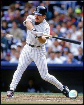 1997 Batting - 2