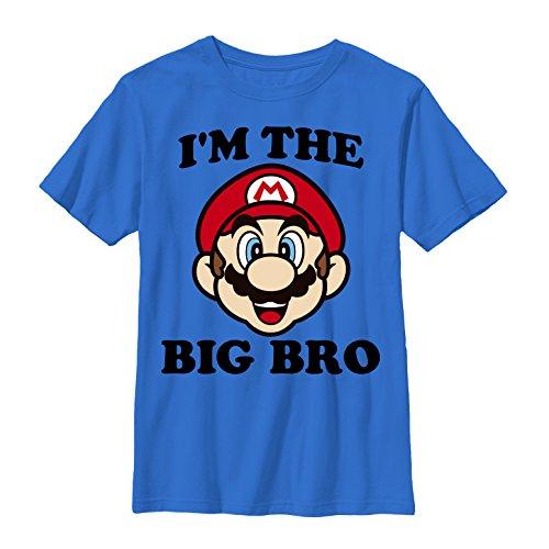 Boys' Big Bro Graphic T-shirt
