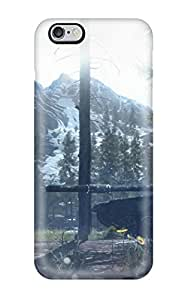 Battlefield 3: Armored Kill Fashion Tpu 6 Plus Case Cover For Iphone