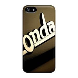 Durable Defender Case For Iphone 5/5s Tpu Cover(zonda R)