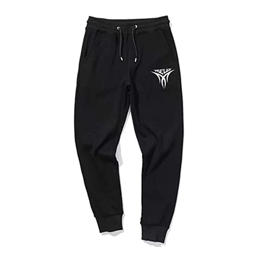 WLDSH Pantalones de Baloncesto Pantalones de chándal Pantalones ...