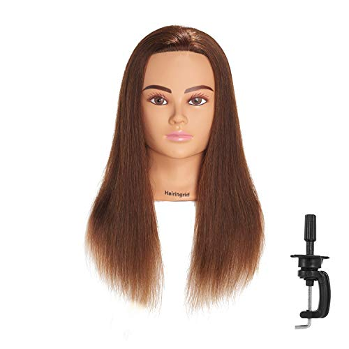 Hairingrid Mannequin Head 20-22
