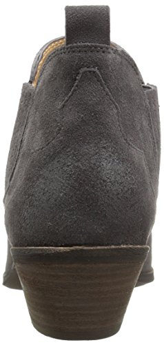 Gh Bass & Co. Womens Naomi Chelsea Boot Charcoal