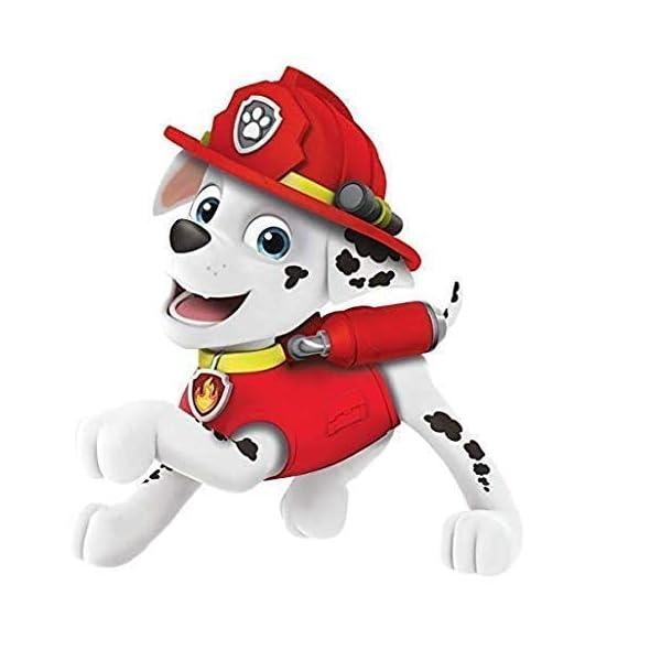 paw patrol toys set
