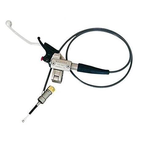877031/ /Kupplung Hydraulic Hymec 163