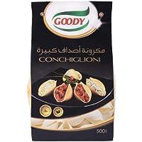 Goody Conchiglioni Pasta, 500 gm