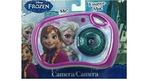 Disney Frozen Toy Camera Featuring Elsa & Anna -