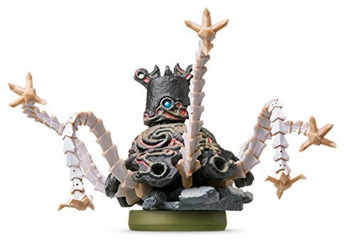 amiibo : GUARDIAN (The Legend of Zelda: Breath of the Wild) Japan Import by Nintendo (Image #1)