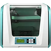 XYZprinting da Vinci Jr. 1.0w Wireless 3D Printer