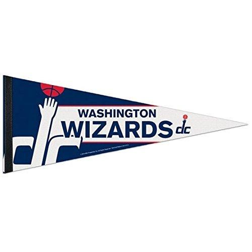 WinCraft Washington Wizards Big Logo Premium NBA Wimpel 69667014