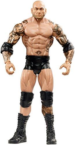 [WWE Series #42 - #44 Batista Figure] (Batista Wrestling Figure)