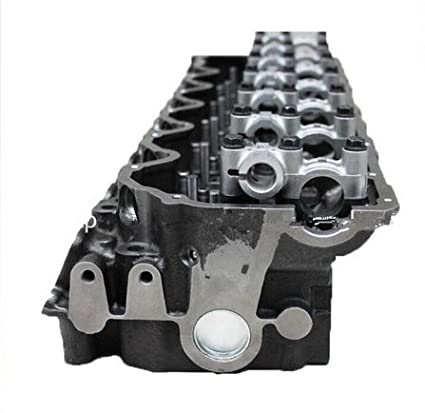 GOWE Cylinder head for New type 24V type diesel engine